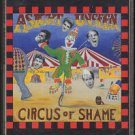 ASIGHT UNSEEN--CIRCUS OF SHAME Cassette Tape