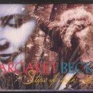 MARGARET BECKER--STEPS OF FAITH 1987-1991 Cassette Tape