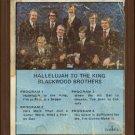 BLACKWOOD BROTHERS--HALLELUJAH TO THE KING 8-Track Tape