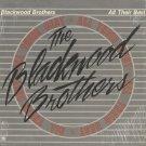 BLACKWOOD BROTHERS--ALL THEIR BEST Vinyl LP