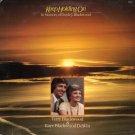 TERRY BLACKWOOD & KAYE BLACKWOOD DEWITT--KEEP HOLDING ON Vinyl LP