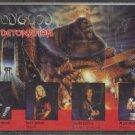BLOODGOOD--DETONATION Cassette Tape