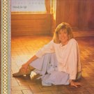 DEBBY BOONE--FRIENDS FOR LIFE Vinyl LP