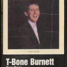 T-BONE BURNETT--TRAP DOOR Cassette Tape