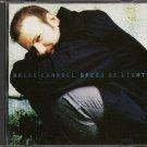 BRUCE CARROLL--SPEED OF LIGHT Compact Disc (CD)