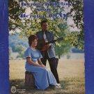 KENNY AND REBA CARTER--HEAVEN FOR ME Vinyl LP
