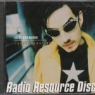 ERIC CHAMPION--RADIO RESOURCE DISC Compact Disc (CD)