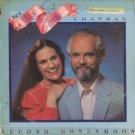 STEVE & ANNIE CHAPMAN--SECOND HONEYMOON Vinyl LP