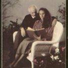 STEVE & ANNIE CHAPMAN--TIMES & SEASONS Cassette Tape