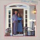 STEVE & ANNIE CHAPMAN--GUEST OF HONOR Vinyl LP