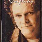 STEVEN CURTIS CHAPMAN--HEAVEN IN THE REAL WORLD Cassette Tape
