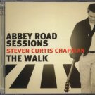 STEVEN CURTIS CHAPMAN--ABBEY ROAD SESSIONS/THE WALK Compact Disc (CD)