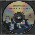 CHRISTIANAIRES--THANK YOU Compact Disc (CD)