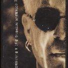 BRUCE COCKBURN--NOTHING BUT A BURNING LIGHT Cassette Tape (CANADA)