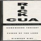 RICK CUA--WITHIN REACH Compact Disc (CD)