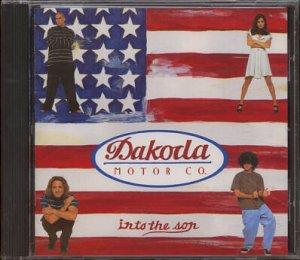 DAKODA MOTOR CO.--INTO THE SON Compact Disc (CD)