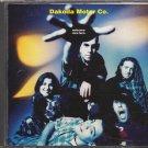 DAKODA MOTOR CO.--WELCOME RACE FANS Compact Disc (CD)