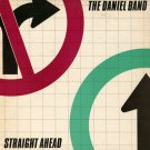 THE DANIEL BAND--STRAIGHT AHEAD Vinyl LP (CANADA)