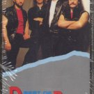DANIEL BAND--BEST OF DANIEL BAND Cassette Tape