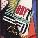 ERIC DARKEN--A DRUMMER BOY'S CHRISTMAS Cassette Tape