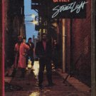 DEGARMO & KEY--STREET LIGHT Cassette Tape