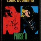 EDDIE DEGARMO--PHASE II Cassette Tape