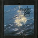 THE DEMEANS--REMEMBER YOUR LOVE: PSALM AND SONGS BY THE DEMEANS 8-Track Tape
