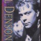AL DENSON--REASONS Cassette Tape