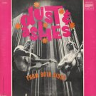 DUST & ASHES--FROM BOTH SIDES 1969, 1970 Vinyl LP