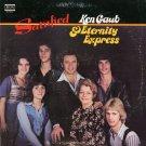 KEN GAUB FAMILY SINGERS (ETERNITY EXPRESS)--ONE MORE RIVER Vinyl LP