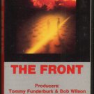 THE FRONT--THE FRONT Cassette Tape