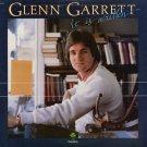 GLENN GARRETT--IT IS WRITTEN Vinyl LP