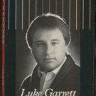LUKE GARRETT--LUKE GARRETT Cassette Tape