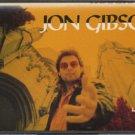JON GIBSON--BODY & SOUL Cassette Tape