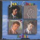 JON GIBSON--THE HITS Compact Disc (CD)
