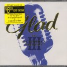 GLAD--THE A CAPPELLA PROJECT III Compact Disc (CD)