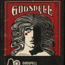 GODSPELL--A MUSICAL BASED ON THE GOSPEL ACCORDING TO ST. MATTHEW 8-Track Tape