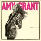 AMY GRANT--UNGUARDED Vinyl LP