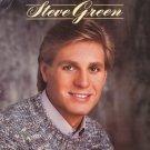 STEVE GREEN--STEVE GREEN Vinyl LP