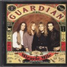 GUARDIAN--MIRACLE MILE Compact Disc (CD) (UK)