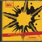 GUARDIAN--BOTTLE ROCKET Compact Disc (CD)