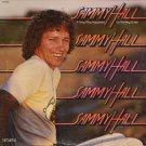 SAMMY HALL--A FUNNY THING HAPPENED ON THE WAY TO HELL (I GOT SAVED, SAVED, SAVED) Vinyl LP
