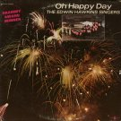 THE EDWIN HAWKINS SINGERS--OH, HAPPY DAY Vinyl LP