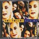 HOI POLLOI--SPIN ME Compact Disc (CD)