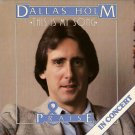 DALLAS HOLM & PRAISE--THIS IS MY SONG Vinyl LP