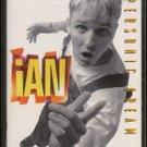 IAN--SUPERSONIC DREAM DAY Cassette Tape