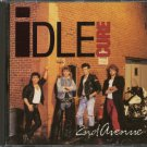 IDLE CURE--2ND AVENUE Compact Disc (CD)