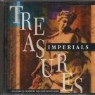 IMPERIALS--TREASURES Compact Disc (CD)