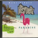 THE INSYDERZ--PARADISE MAXI-SINGLE Compact Disc (CD)