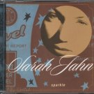 SARAH JAHN--SPARKLE Compact Disc (CD)